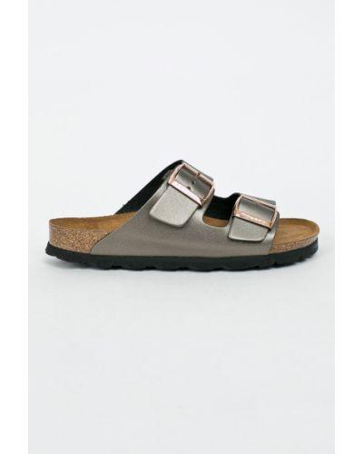 Коричневые сандалии Tamaris