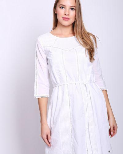 Платье хлопковое S.oliver