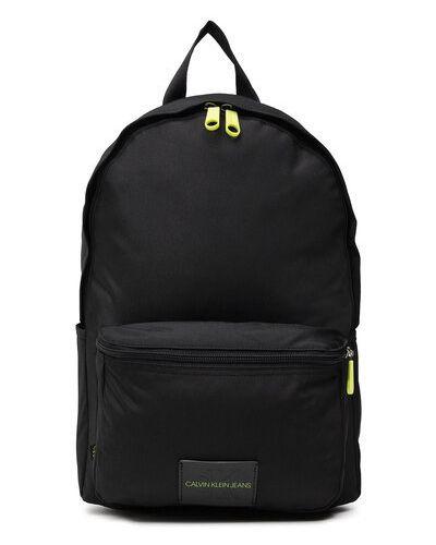 Plecak sportowy - czarny Calvin Klein Jeans