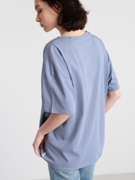 Синяя футболка Marc O'polo Denim