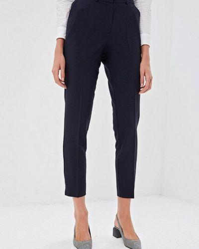 Классические брюки синие Rivadu