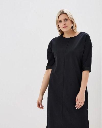 Платье черное наше