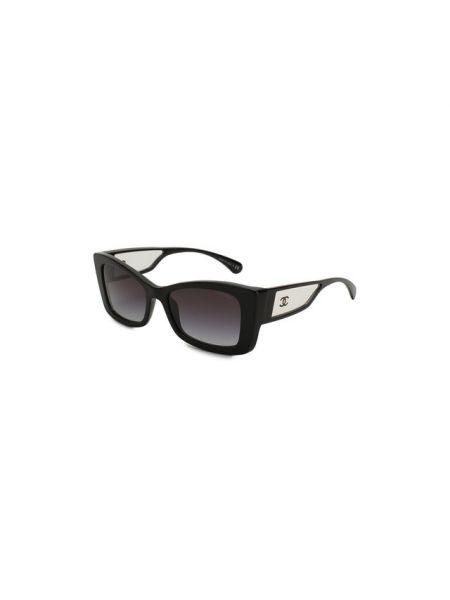 Муслиновые солнцезащитные очки Chanel