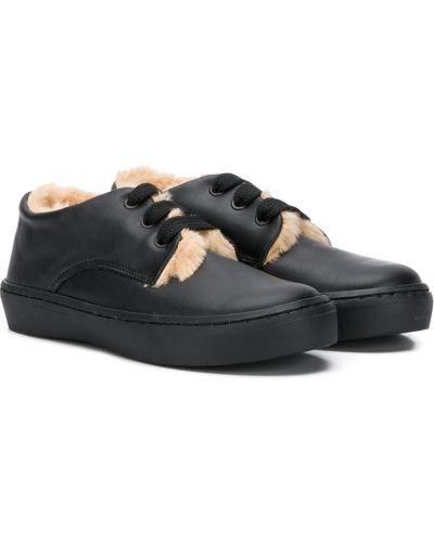 Туфли на шнуровке Babywalker