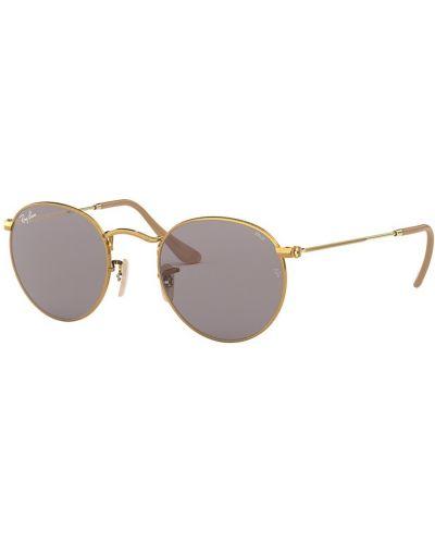 Солнцезащитные очки круглые Ray-ban