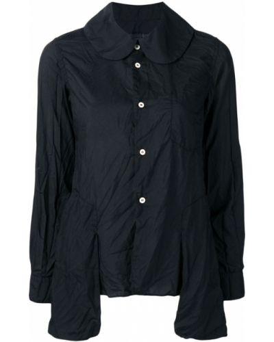 Рубашка с длинным рукавом на пуговицах классическая Comme Des Garçons Comme Des Garçons