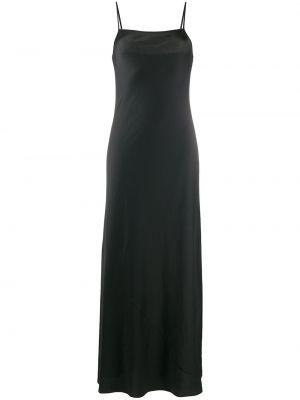 Sukienka długa - czarna Alexander Wang