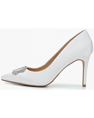 Туфли-лодочки на каблуке осенние Dorothy Perkins