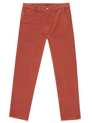 Bawełna wełniany spodnie Morley