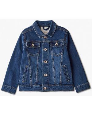 Куртка джинсовая синий Ovs