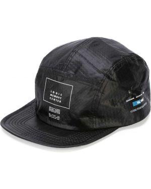 Czarna czapka Undercover