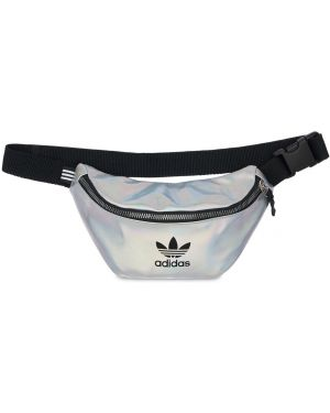 Поясная сумка нейлоновая с пряжкой Adidas Originals