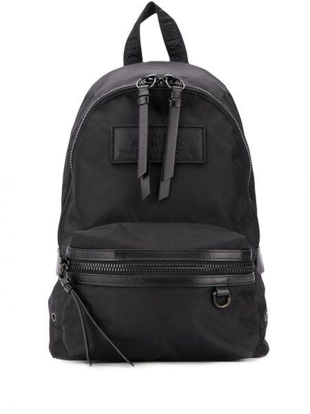 Plecak czarny średni Marc Jacobs