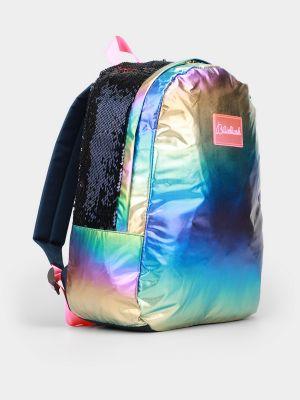 Рюкзак из полиэстера Billieblush