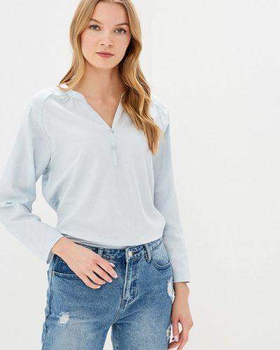 Блузка с длинным рукавом весенний Sela