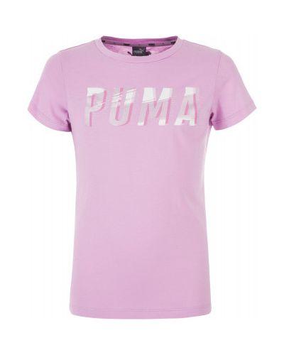Футболка приталенная спортивная Puma