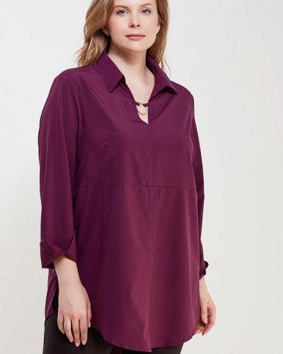 Фиолетовая блузка Svesta