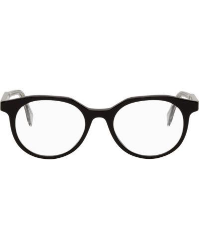 Оправа для очков - черные Fendi