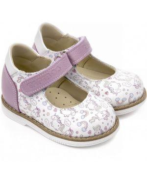 Туфли нарядные на каблуке Tapiboo