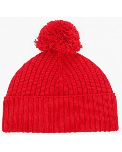 Красная шапка United Colors Of Benetton