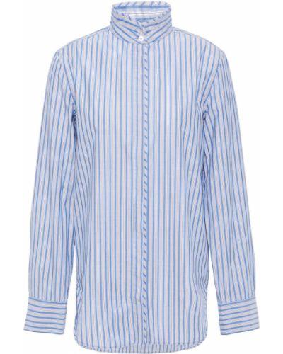 Koszula w paski - niebieska Rag & Bone