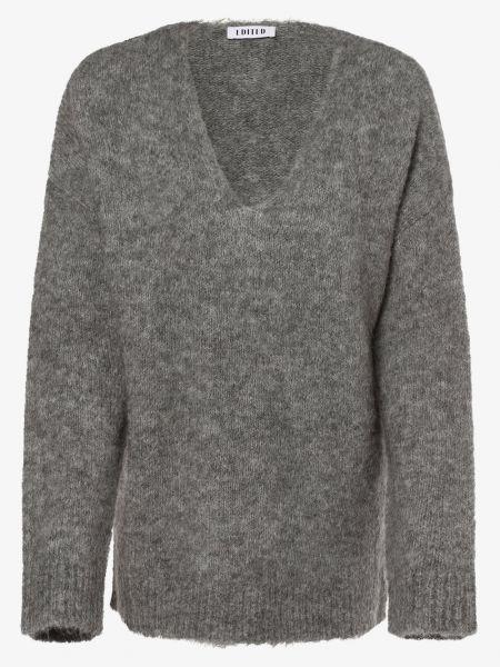 Szary sweter Edited
