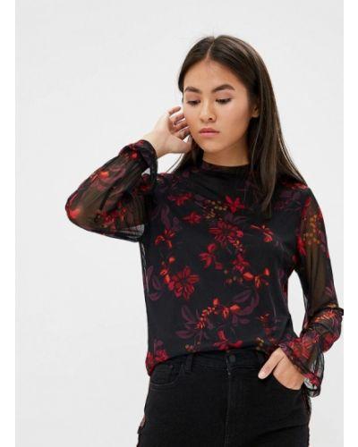 Блузка с длинным рукавом осенняя B.young
