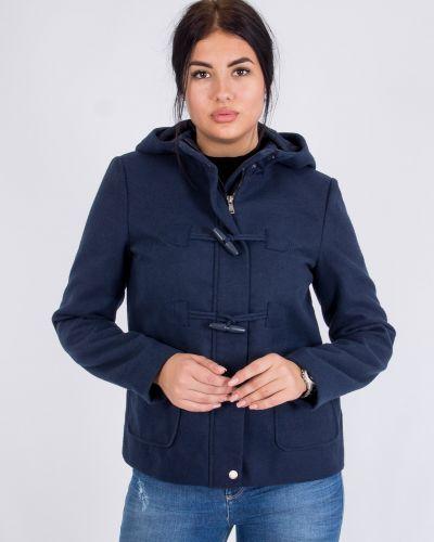 Куртка из полиэстера - синяя Vero Moda