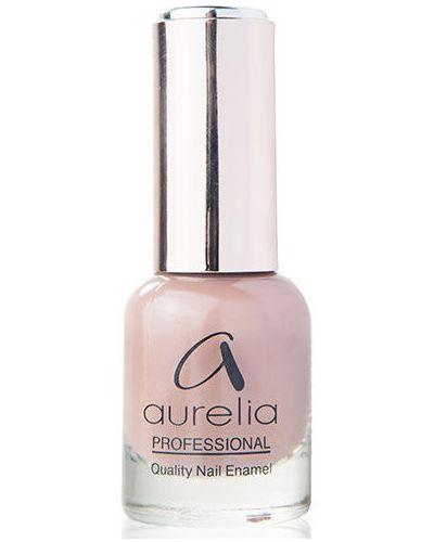 Лак для ногтей гипоаллергенный Aurelia
