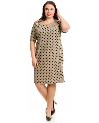 Деловое платье повседневное платье-пиджак Luxury