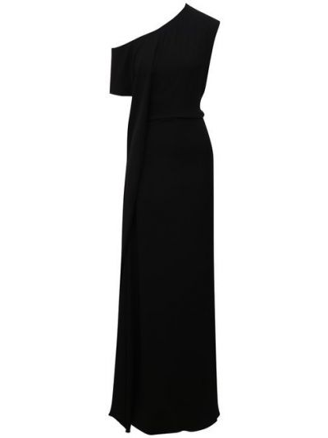 Шелковое платье Petar Petrov