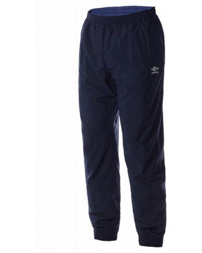 Спортивные брюки на резинке тренировочные Umbro