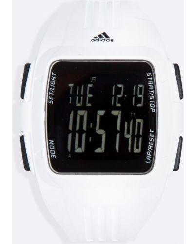 Водонепроницаемые часы кварцевые пластиковые Adidas Originals