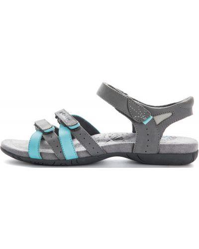 Серые спортивные сандалии Outventure