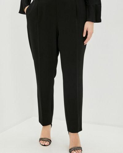 Классические брюки - черные Evans