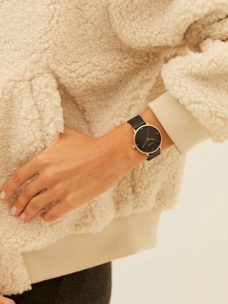 Черные часы Parfois