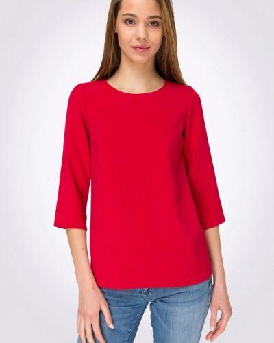 Красная блузка Cat Orange