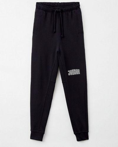 Спортивные брюки - черные Jordan