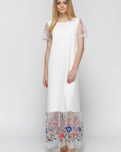 Платье весеннее Zubrytskaya