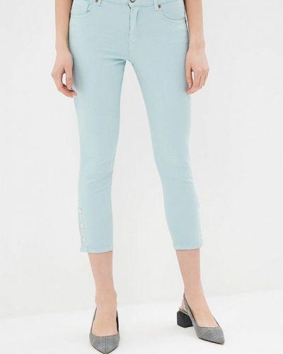 Бирюзовые брюки Brave Soul