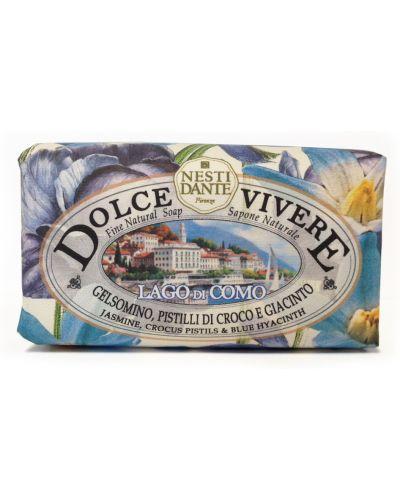 Мыло с глицерином увлажняющее Nesti Dante