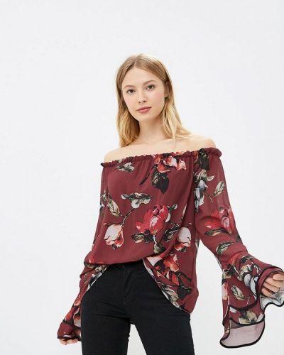 Блузка с рюшами осенняя Perfect J