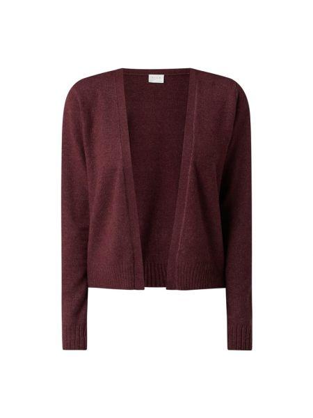 Sweter bez zapięcia Vila
