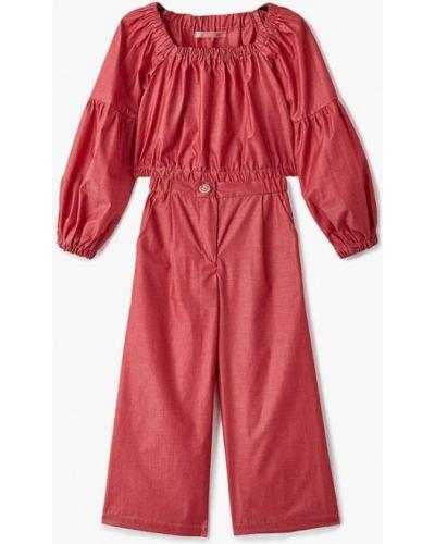 Костюмный красный пиджак Archyland
