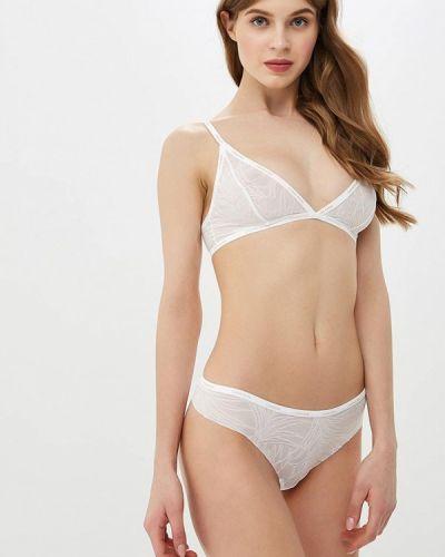 Трусы - белые Calvin Klein Underwear