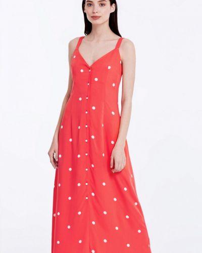 Платье миди платье-сарафан весеннее Musthave