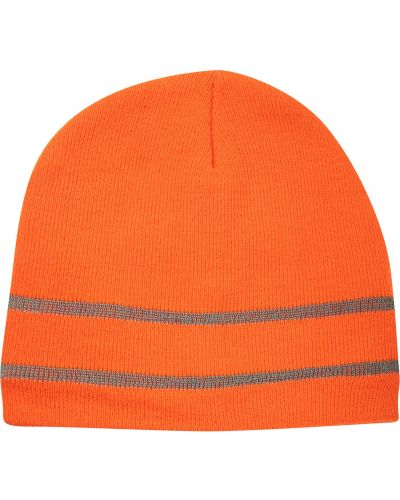 Pomarańczowa czapka materiałowa Mountain Warehouse