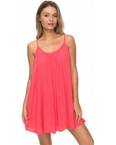 Платье розовое Roxy
