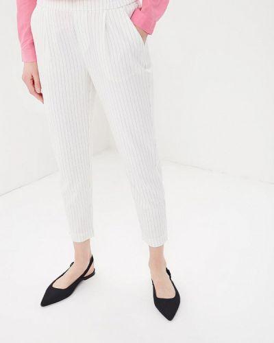 Белые брюки Ichi