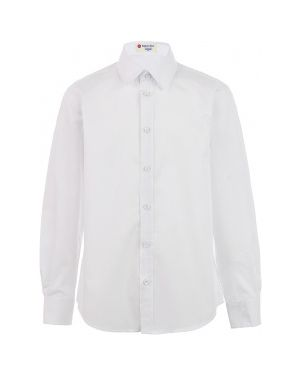 Рубашка приталенная Button Blue